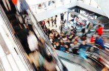Schnelles Einkaufen
