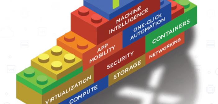 Nutanix orientiert sich am Mainframe.