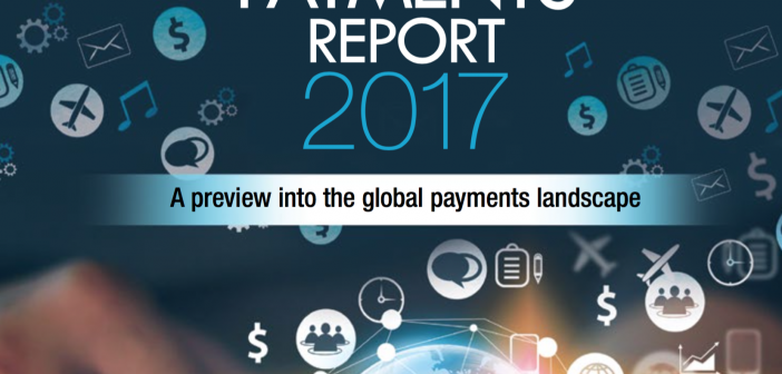 World Payments Report 2017