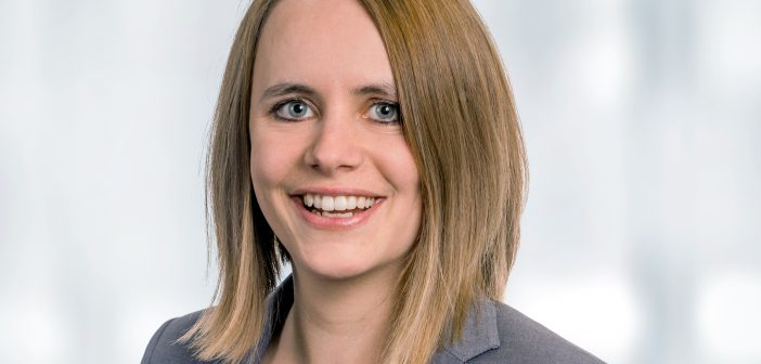 Julia Miosga, Bitkom