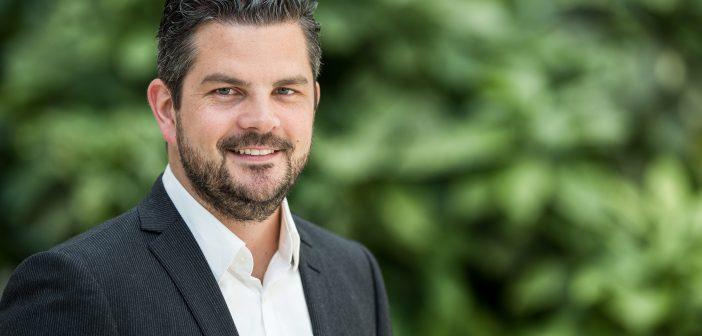 CTO Tobias Reisberger von Nexinto