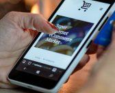 Zwei Drittel brechen Online-Einkauf ab