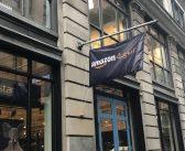 Wie der Amazon-4-star Store in New York City die Fusion aus On- und Offline zelebriert