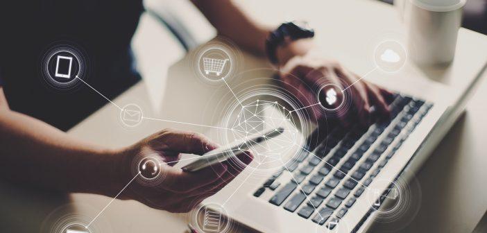 Digitale Zahlungsmöglichkeiten boomen