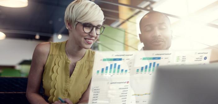 Wie Einzelhandelsunternehmen mit Echtzeitdaten das Rennen gewinnen