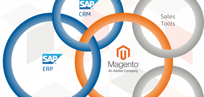 Darum bereichert ein fremdes E-Commerce-System die SAP-Systemlandschaft