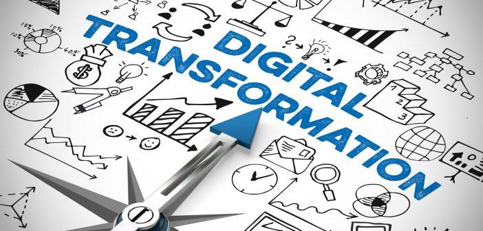 Digitale Transformation im Automobilhandel