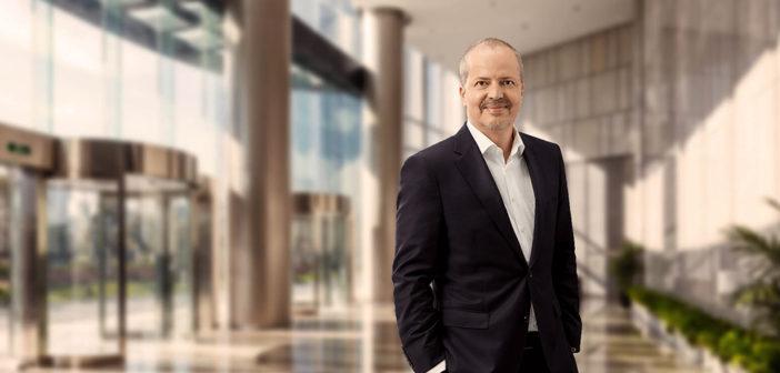 Chief Sales Officer Dr. Peter Walz verlässt Concardis